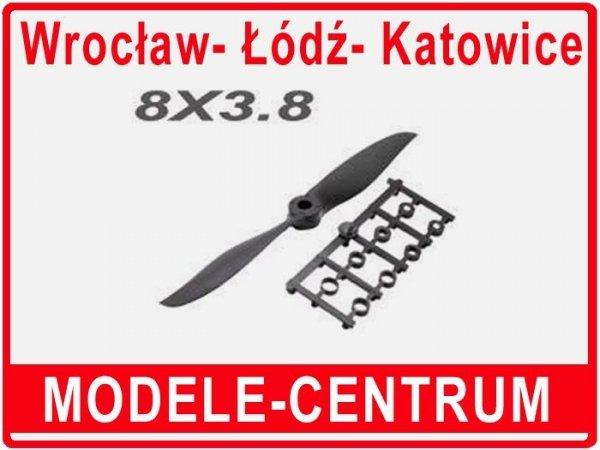 Śmigło Quadrocopter 8x3,