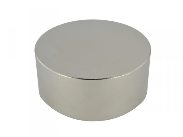 Magnes neodym N38 walec 4x4mm