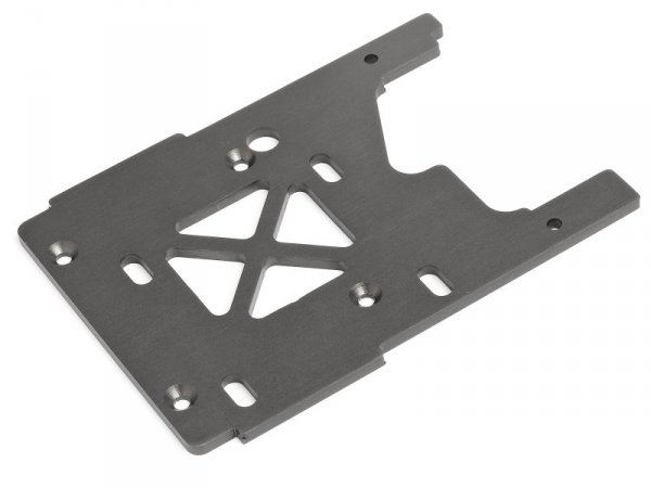ENGINE PLATE 3.0mm GRAY 86080