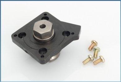 Z.21R Pullstart - Pull Starter Rear Parts