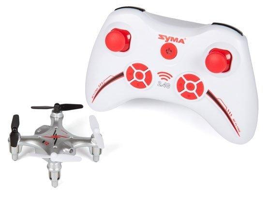 Dron Syma X12S Nano