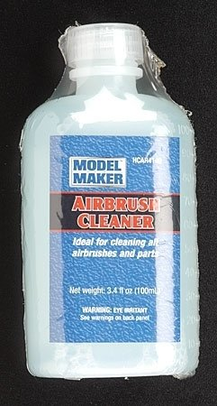 AIR BRUSH CLEANER 100 ml HCAR4140