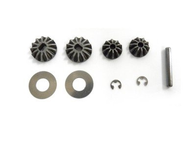 Diff Bevel Gear 1 Set - 31009