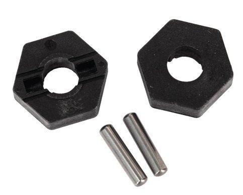 TRAXXAS [4954] - HEX z pinami 2,5x12mm
