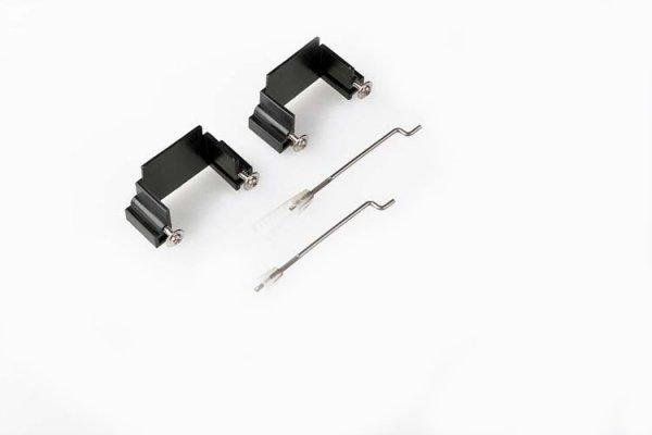 Gama 2100 - zestaw montażowy klap