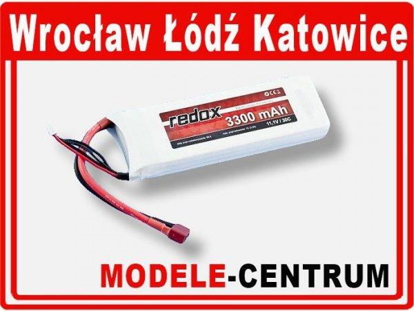 Akumulator 11,1V 3300mAh  LiPo 30C