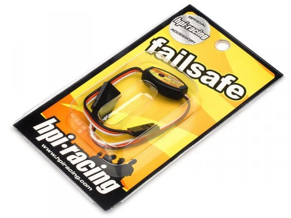 HPI MINI FAILSAFE UNIT