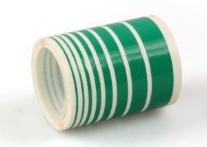 Taśma Trimline - zielona