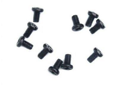 Śrubki 10szt Flat Head Screw M 3x5 Wl Toys