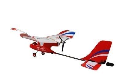 Wing Dragon III Brushle 2.4GHz Samolot RTF