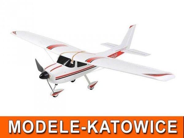 Cessna 480   2,4GHz  1120mm Samolot RTF