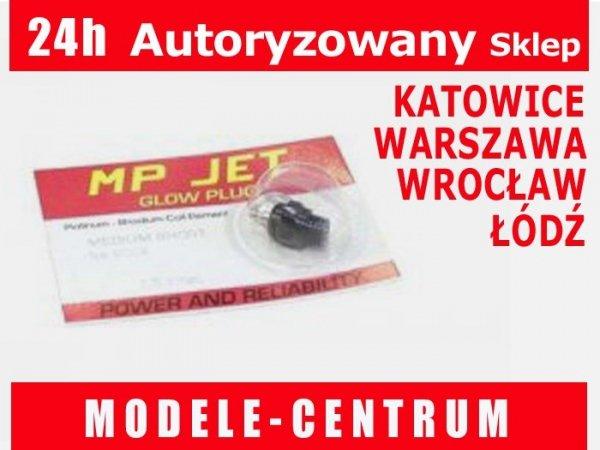 Świeca Medium - 6002 ŚREDNIO-CIEPŁA MP-JET