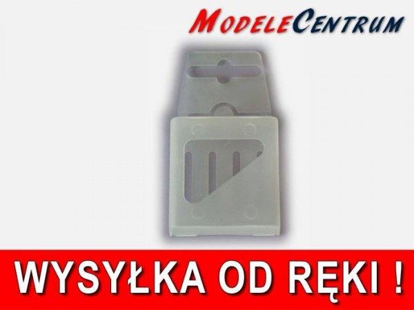 Pojemnik na akumulatorki R6 AA