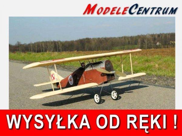 Ansaldo Balilla Samolot do złożenia KIT