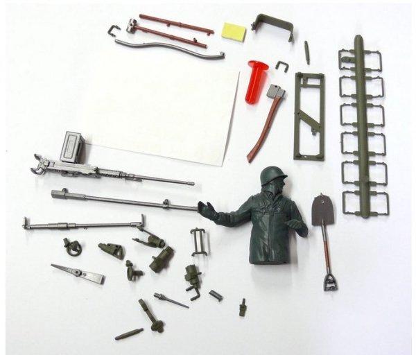 Akcesoria do czołgów