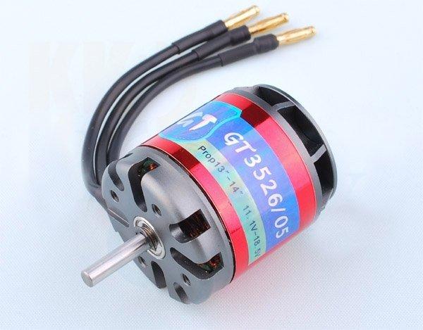 Silnik elektryczny EMAX GT3526/05