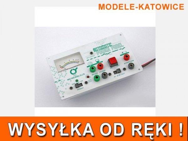 Panel startowy [212-3] - Q-Model