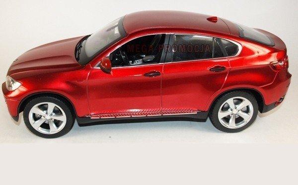 BMW X6 1/10  Rastar
