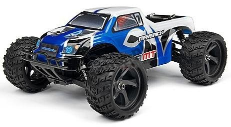 HPI Maverick Ion MT 1/18 RTR