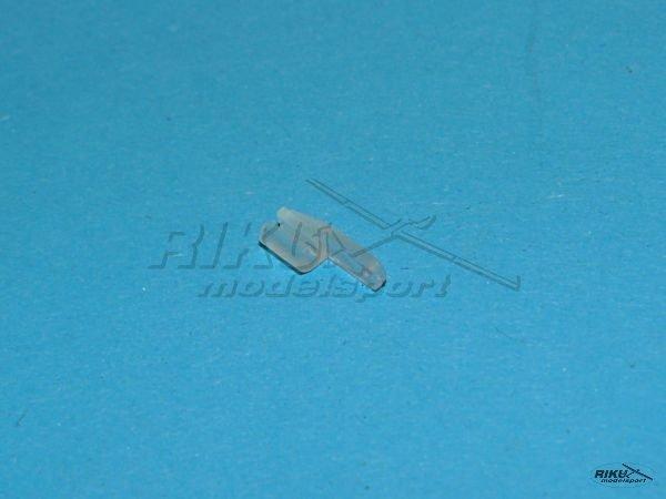 Zabezpieczenie popychacza stalowego 1,2 x 11mm