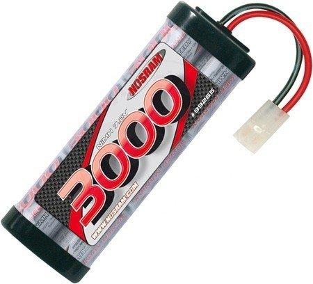 Akumulator Nosram  7,2V 3000 mAh