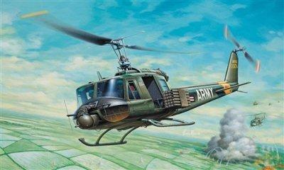 ITALERI 0040 UH-1B HUEY 1/72