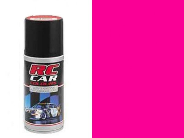 Lakier RC CAR magneta do karoserii  LRC1012