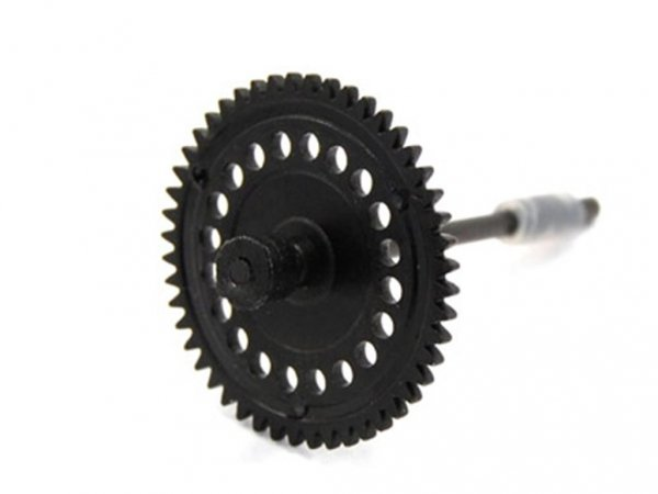 EK1-0217 Koło zębate śmigła ogonowego 000199