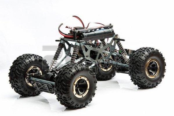 HPI Maverick Scout RC 4WD 2.4Ghz  4X4 1/10