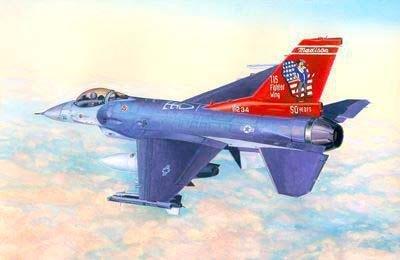 Mastercraft D-74 F-16 C Block 30