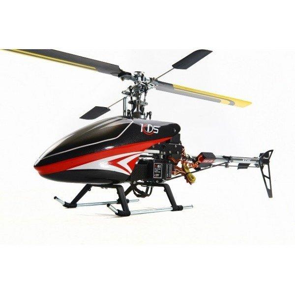 Helikopter KDS 450 SV 3D 2,4GHz