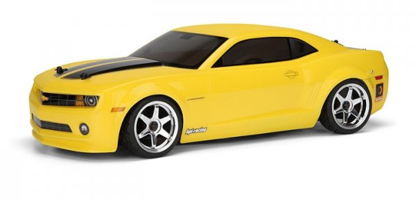 SPRINT 2 FLUX WITH 2010 RTR CAMARO BODY