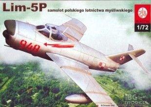 Plastyk S-029 LIM-5P