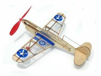 Samolot U.S. WARHAWK  286mm
