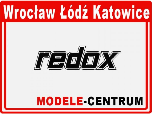 Akumulator REDOX 11,1V 3000 mAh 30C LiPo