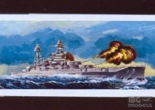 HOBBY BOSS 86501 1/350 USS Arizona