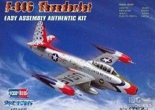 HOBBY BOSS 80247 1/72 F-84G ThunderJet