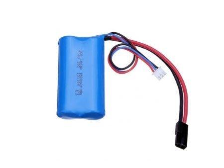 Akumulator Pakiet Bateria Li-Po 7.4V 1500mAh F649-