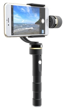 Ręczny Gimbal FY-G4 Plus do Smartfonów