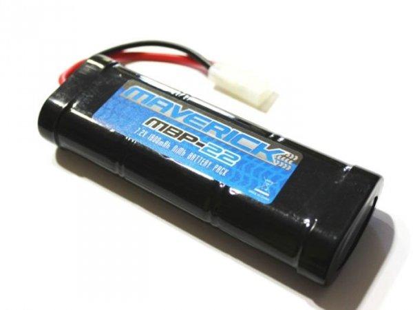 Akumulator Maverick Strada MBP-22 1800mAh NiMh