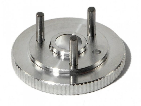 FLYWHEEL 34mm 3-pin 86271