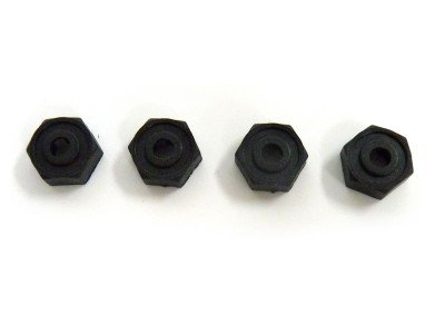 Wheel Nuts 4p - 31034