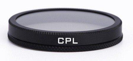 Filtr CPL do DJI Inspire 1 / Osmo