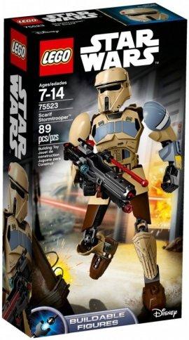 Star Wars Szturmowiec ze Scarif