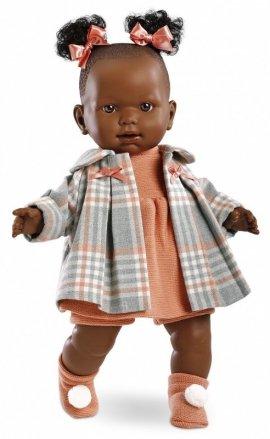 Lalka Nicole płacząca 42 cm