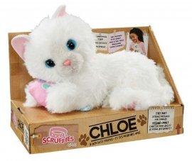SCRUFFIES Chloe i przyjaciel