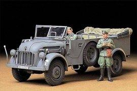 TAMIYA German Steyr 1500 A/01