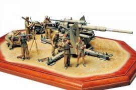 German 88mm Gun Flak 36