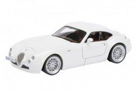 Wiesmann Coupé GT MF4 (white)
