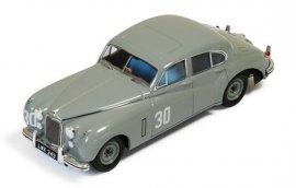 Jaguar MKVII #30 Stirling Moss